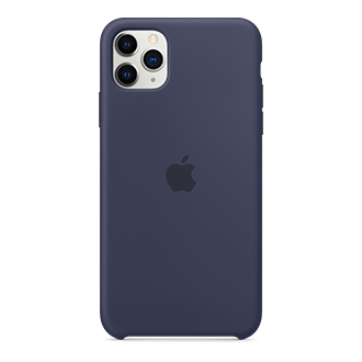 Apple Silicone Case for Apple iPhone 11 Pro Max