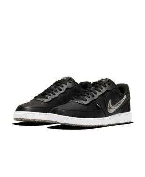 Nike Men's Court Vision Low Premium Casual Sneakers from Finish Line