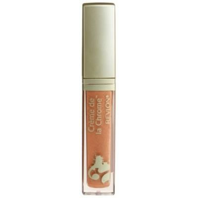 Revlon Creme de la Chrome Liquid Lipcolor, Spice It Up, 0.16 Ounce