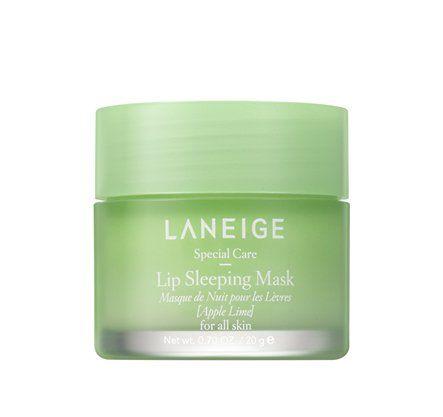 Lip Sleeping Mask [Apple Lime]