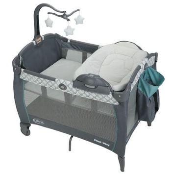 Graco Pack 'n Play® Portable Seat & Changer Playard