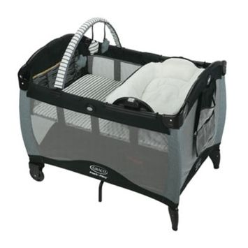 Graco Pack 'n Play® Playard with Reversible Seat & Changer LX