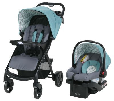 Graco Verb� Click Connect� Travel System