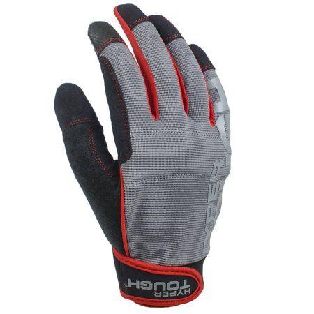 Hyper Tough High Dexterity Glove Xlarge