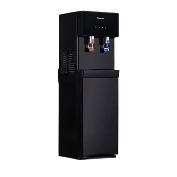 Magic Chef Bottom Loading Water Dispenser, Hot and Cold Water