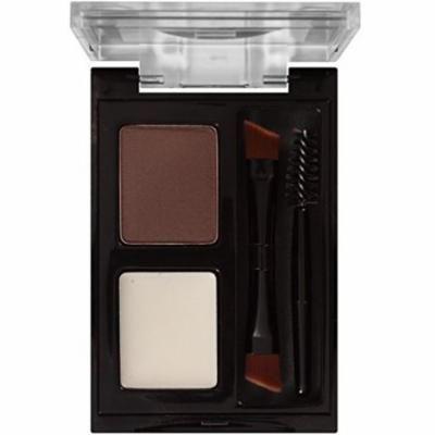 4 Pack - Revlon ColorStay Brow Kit, Dark Brown 1 ea