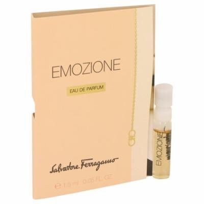 Emozione Perfume By Salvatore Ferragamo Vial (sample) 0.05 oz