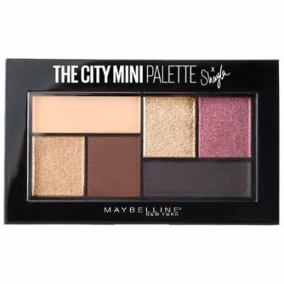 Maybelline The City Mini Palette x Shayla0.14 oz