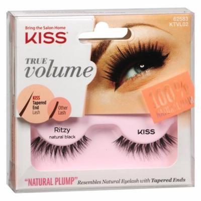 Kiss True Volume Lash Set, Ritzy1.0 ea