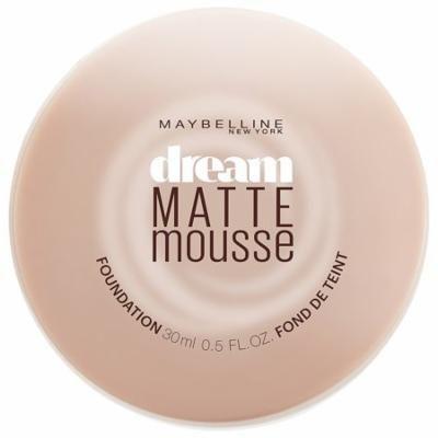 Maybelline Dream Matte Mousse Foundation, Medium Beige0.64 oz