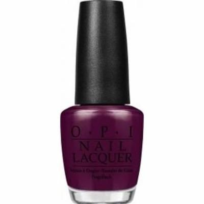 OPI Nail Lacquer Polish .5oz/15mL - IN THE CABLE CAR POOL LANE F62