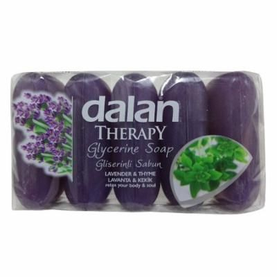 New 816809 Dalan Therapy Soap Lav & Thyme 350Gr (24-Pack) Bath Products Cheap Wholesale Discount Bulk Health & Beauty Bath Products Acne Wash