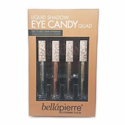 bellapierre Liquid Eyeshadow Eye Candy Quad