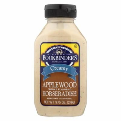 Bookbinder S Creamy Horseradish Sauce Sassy Reviews 2021