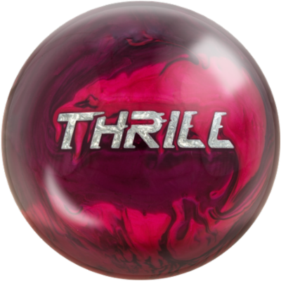Motiv Thrill Wine/Magenta Pearl - Weight: 14 Pounds