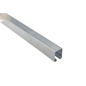 National Hardware Plain Box Rail