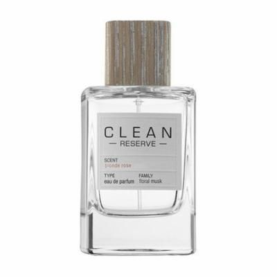 Clean Reserve Blonde Rose Eau De Parfum 3.4 oz