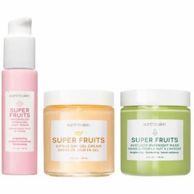 Earth to Skin Superfruits Skincare Set