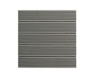 dalle newwood 50x50cm gris - CERLAND