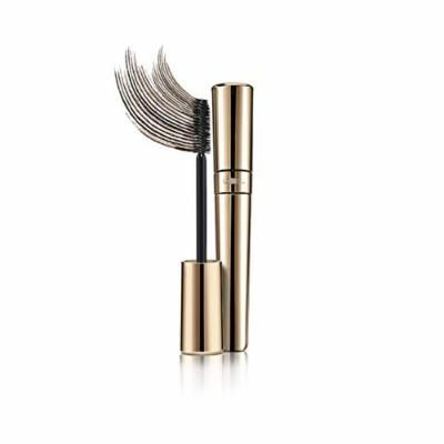 L'Bel Megacils Extended Strengthening Mascara With Lash Extending Fibers, Color: Brun 0.31 oz. (9g)