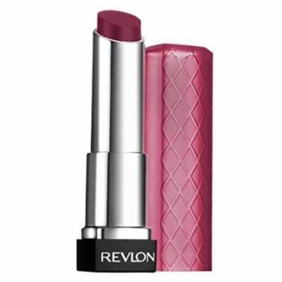 revlon colorburst lip butter, raspberry pie, 0.09 ounce
