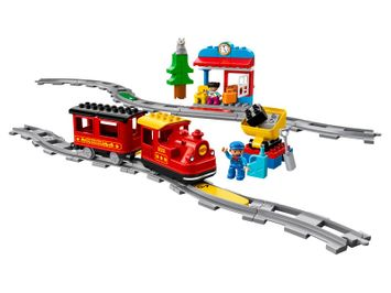 LEGO® Steam Train