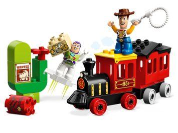 LEGO® Toy Story Train