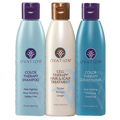 Ovation Color Protection Cell Therapy 6 oz. System