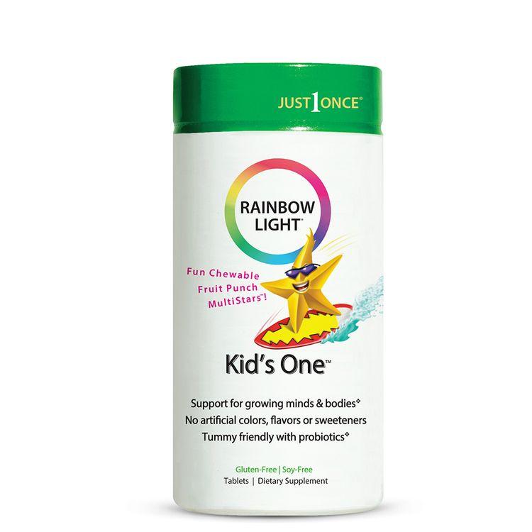 Rainbow Light Kids One™ Multivitamin