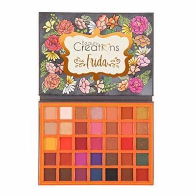Frida 35 Color Eyeshadow Palette