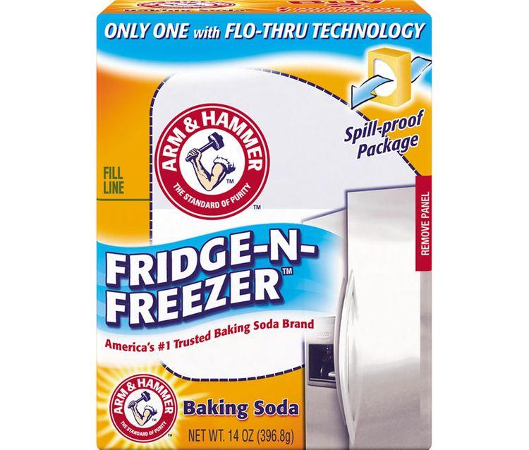 ARM & HAMMER™ Fridge-n-Freezer™ Odor Absorber