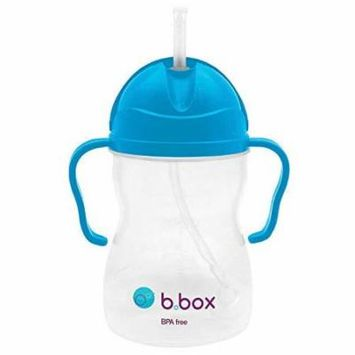 2 Pack - B.Box Sippy Cup Blueberry 240ml