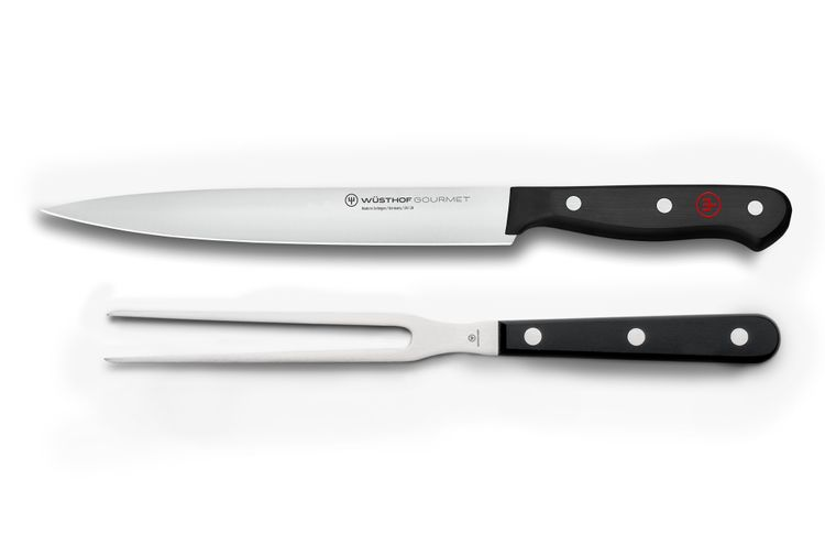 Wusthof Two Piece Carving Set - 1125060207
