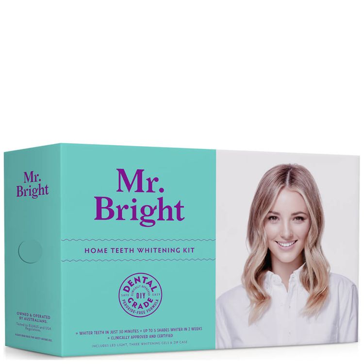 Mr. Bright Mr Bright Teeth Whitening Kit