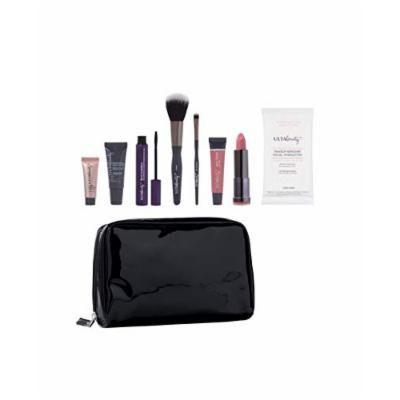 Ulta Beauty 10-piece Makeup Beauty Bag Gift Set