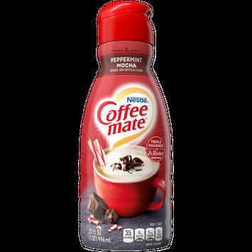 Coffee-mate Peppermint Mocha Liquid Coffee Creamer