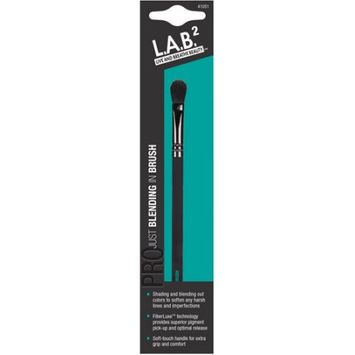 Pacific World Corporation L.A.B.2 Live and Breathe Beauty Just Blending In Brush