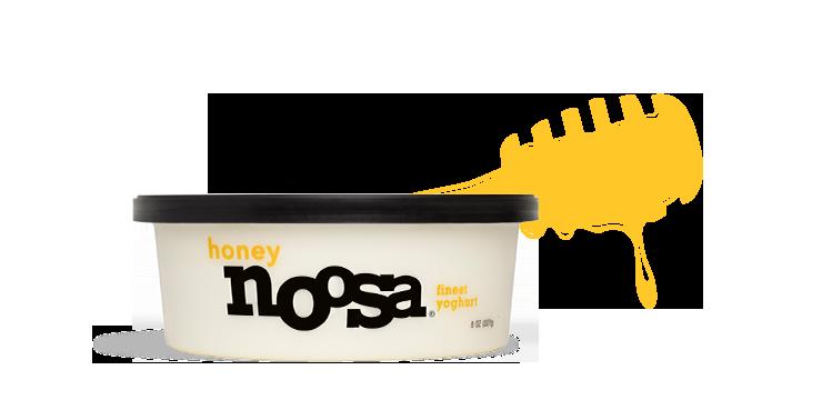 noosa yoghurt honey
