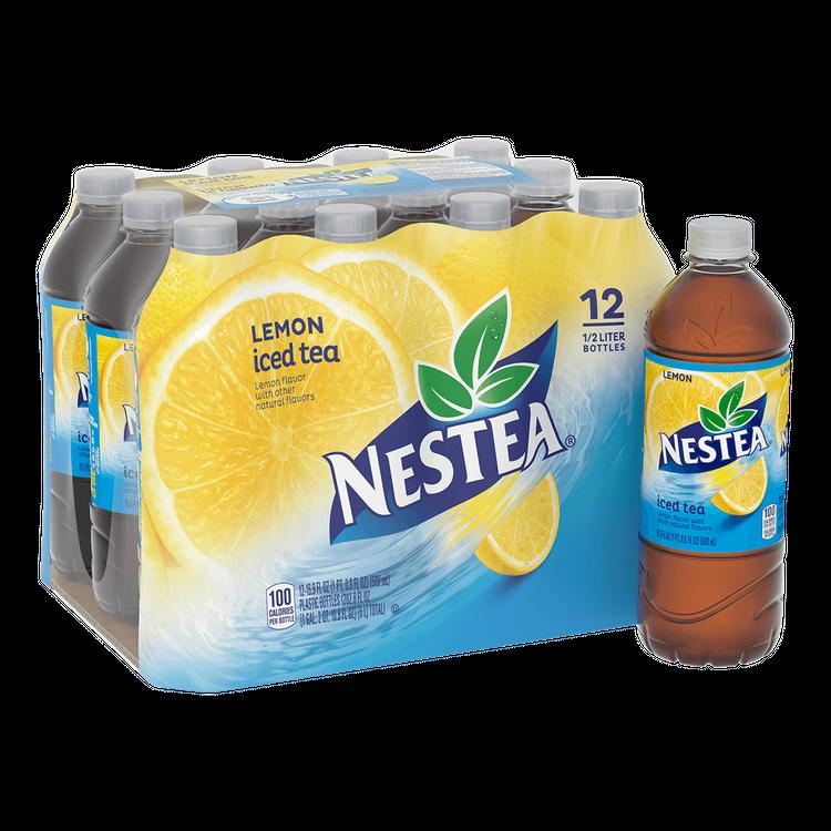 NESTEA Iced Tea - Lemon