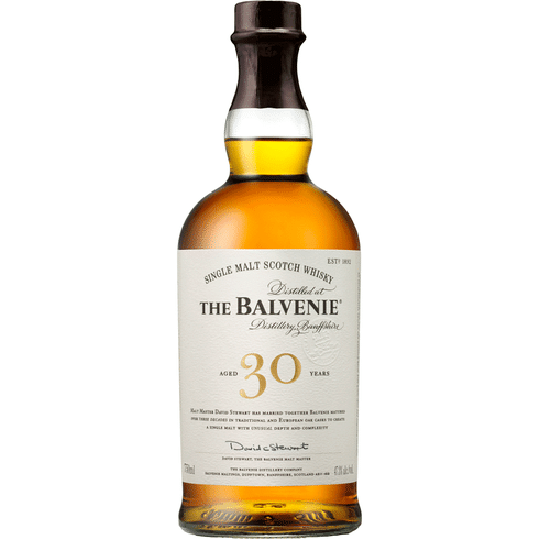 The Balvenie 30 yr