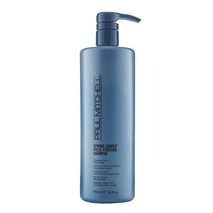 Paul Mitchell Spring Loaded Frizz-Fighting Shampoo