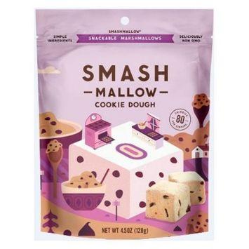 SMASHMALLOW Cookie Dough | Marshmallow