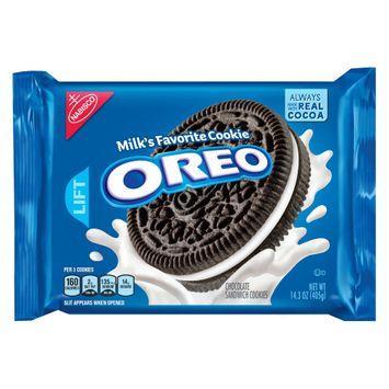 Oreo Original Chocolate Sandwich Cookies 14.3 oz