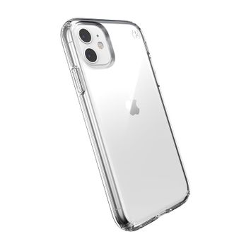 Speck Presidio Stay Clear iPhone 11 Cases