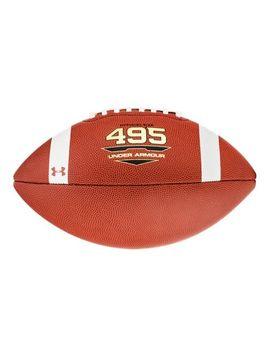 Under Armour UA 495 Football