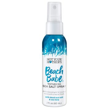 Beach Babe Texturizing Sea Salt Spray Travel
