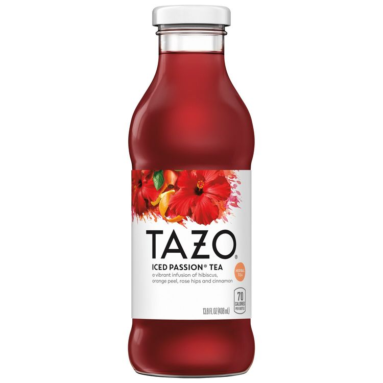 Tazo Iced Passion®