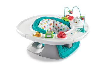 4-in-1 SuperSeat (teal)