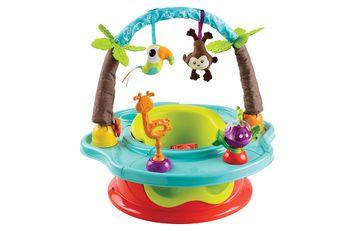 Summer Infant Deluxe SuperSeat Wild Safari