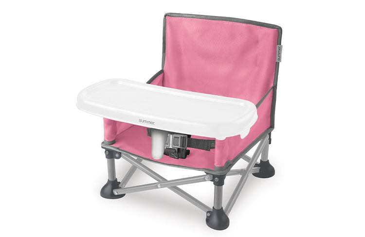 Summer Infant Pop 'N Sit® Portable Booster